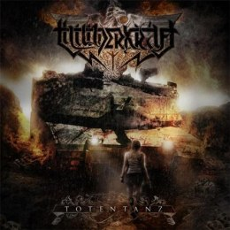 "THUNDERKRAFT -""Totentanz"" CD"