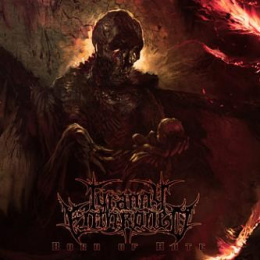"TYRANNY ENTHRONED -""Born of Hate"" CD"