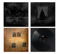 "AGRATH -""Thy Kingdom Come"" 12""LP"