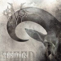 "DEIVOS -""Theodicy"" CD"