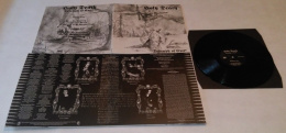 HOLY DEATH - Triumph of Evil? 12 GATEFOLD LP