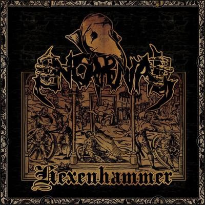 "INCARNAL -""Hexenhammer"" CD"