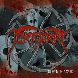 "TORTHARRY -""Beneath"" 12""LP"