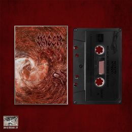 "VADER - ""Black To The Blind"" TAPE"
