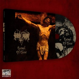 "CHRIST AGONY -""Epitaph of Christ"" DIGI PACK"