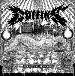 "COFFINS -""Perpetual Penance"" 2x 12"" GATEFOLD LP"
