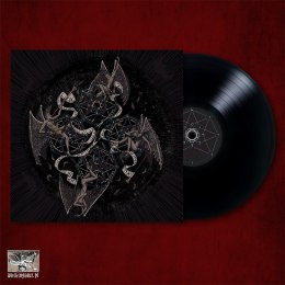 "MEPHORASH -""1557: Rites of Nullification"" 12"" GATEFOLD LP"
