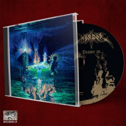 "MORDOR -""Prayer to..."" CD"