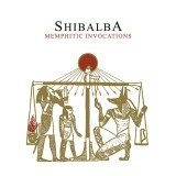 "SHIBALBA -""Memphitic Invocations"" 12"" LP"