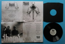 "THORNS -""Stellar Deceit - Live in Oslo"" 12"" GATEFOLD LP"