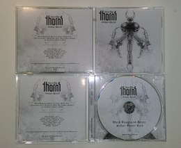 "THORNS -""Stellar Deceit - Live in Oslo"" CD"