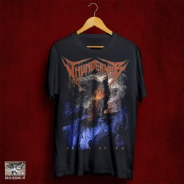 "THUNDERWAR - ""Black Storm"" T-SHIRT"