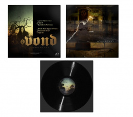 "VOND -""The Dark River"" 12"" LP"